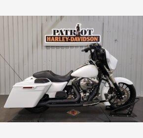 2016 Harley-Davidson Touring for sale 201066985