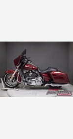 2016 Harley-Davidson Touring for sale 201067057