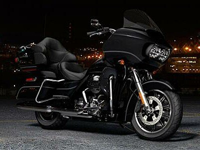 2016 Harley-Davidson Touring for sale 201068181