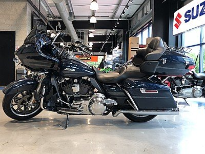 2016 Harley-Davidson Touring for sale 201068181