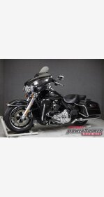 2016 Harley-Davidson Touring for sale 201069890