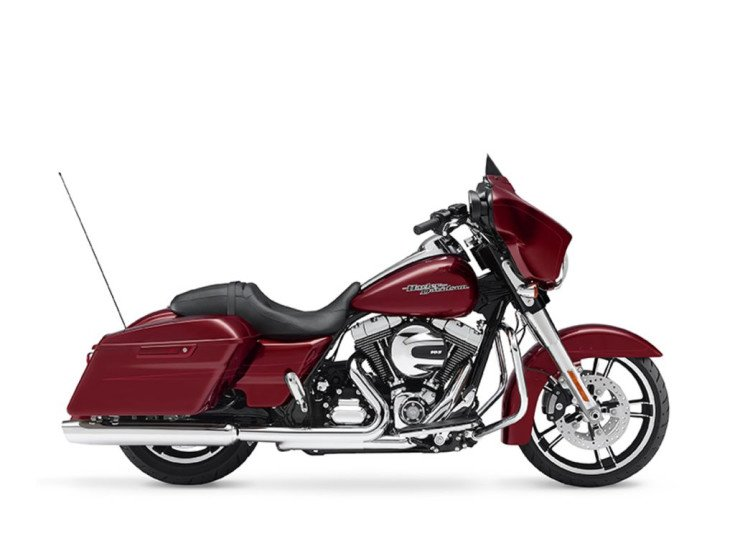 2016 Harley-Davidson Touring for sale 201071195