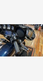 2016 Harley-Davidson Touring for sale 201072477