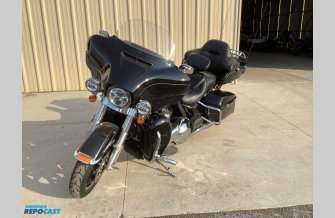 2016 Harley-Davidson Touring for sale 201074717