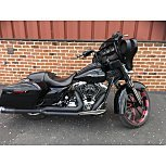 2016 Harley-Davidson Touring for sale 201074899