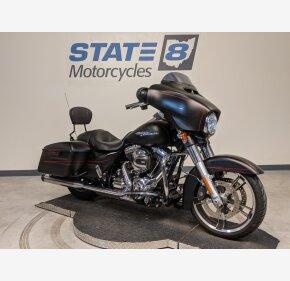 2016 Harley-Davidson Touring for sale 201075101