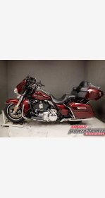 2016 Harley-Davidson Touring for sale 201075381
