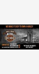 2016 Harley-Davidson Touring for sale 201075724