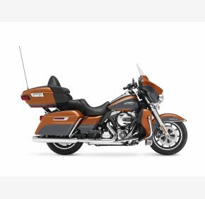 2016 Harley-Davidson Touring Ultra Classic Electra Glide for sale 201076719