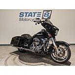 2016 Harley-Davidson Touring for sale 201077432