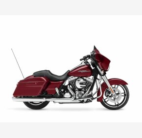 2016 Harley-Davidson Touring for sale 201079382