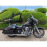 2016 Harley-Davidson Touring for sale 201082104