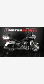 2016 Harley-Davidson Touring for sale 201083476