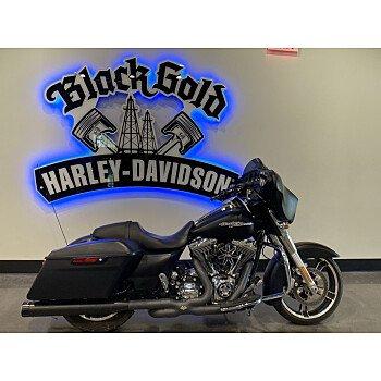 2016 Harley-Davidson Touring for sale 201083819
