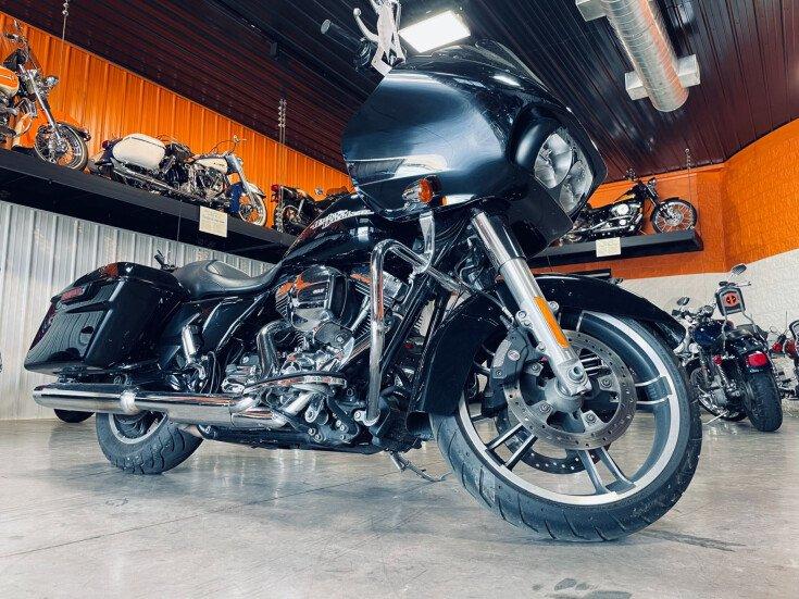 2016 Harley-Davidson Touring for sale 201088515