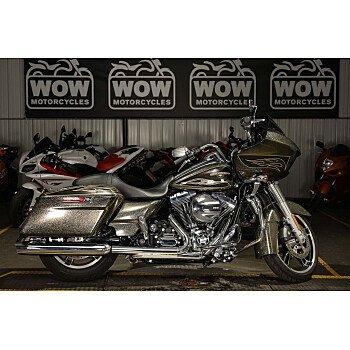 2016 Harley-Davidson Touring for sale 201098814