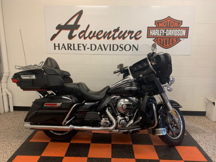 2016 Harley-Davidson Touring Ultra Classic Electra Glide for sale 201101178