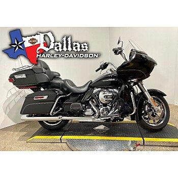 2016 Harley-Davidson Touring for sale 201102034