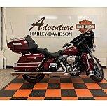 2016 Harley-Davidson Touring for sale 201104991