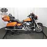 2016 Harley-Davidson Touring for sale 201107102