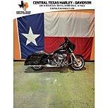 2016 Harley-Davidson Touring for sale 201109092
