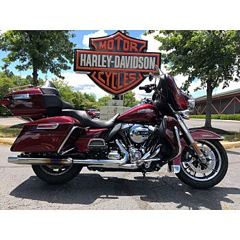 2016 Harley-Davidson Touring Ultra Classic Electra Glide for sale 201112190