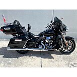 2016 Harley-Davidson Touring for sale 201115255