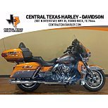 2016 Harley-Davidson Touring Ultra Classic Electra Glide for sale 201119179