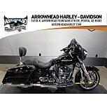2016 Harley-Davidson Touring for sale 201122077