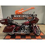 2016 Harley-Davidson Touring for sale 201123103