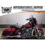 2016 Harley-Davidson Touring for sale 201139725
