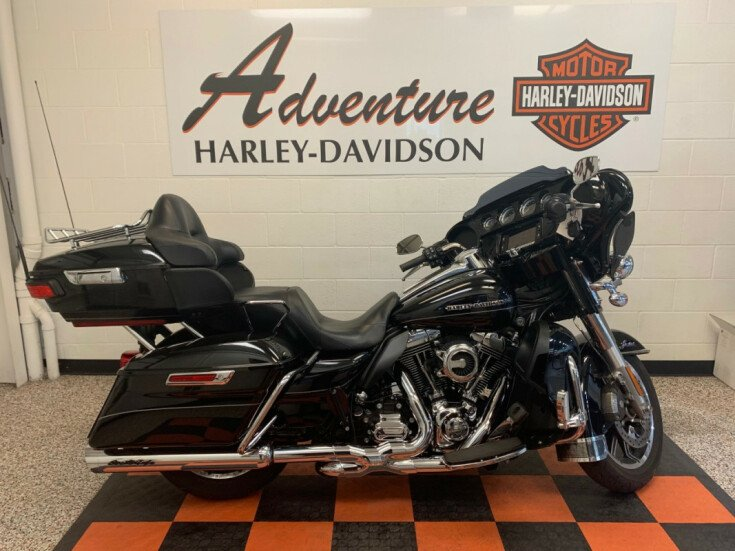 2016 Harley-Davidson Touring for sale 201142632