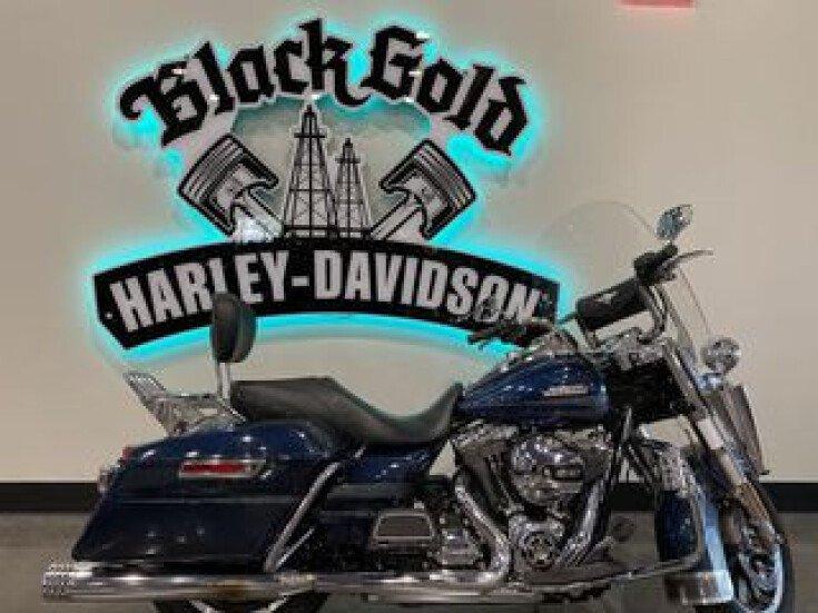 2016 Harley-Davidson Touring for sale 201145072
