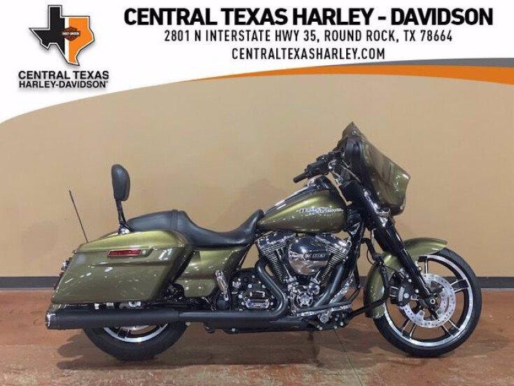 2016 Harley-Davidson Touring for sale 201146879