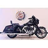 2016 Harley-Davidson Touring for sale 201151054