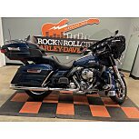 2016 Harley-Davidson Touring for sale 201155621