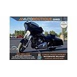 2016 Harley-Davidson Touring for sale 201160152