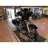 2016 Harley-Davidson Touring for sale 201160643