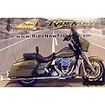 2016 Harley-Davidson Touring for sale 201161762