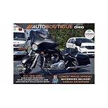 2016 Harley-Davidson Touring for sale 201164097