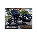 2016 Harley-Davidson Touring for sale 201164101