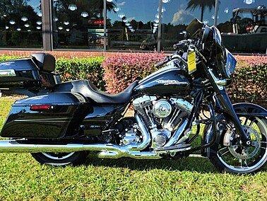 2016 Harley-Davidson Touring for sale 201165254