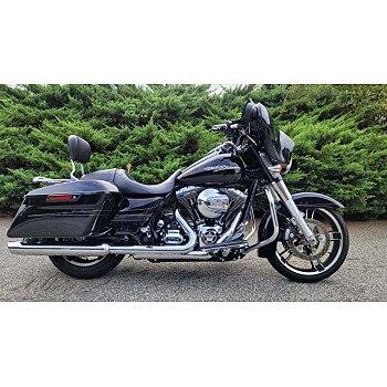 2016 Harley-Davidson Touring for sale 201165341