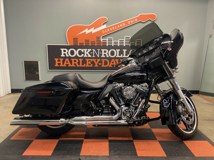 2016 Harley-Davidson Touring for sale 201169434