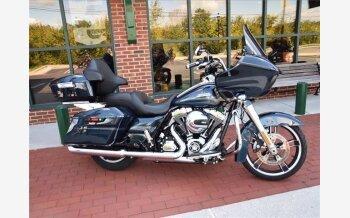 2016 Harley-Davidson Touring for sale 201173431