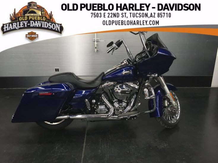 2016 Harley-Davidson Touring for sale 201173475