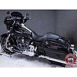2016 Harley-Davidson Touring for sale 201178051