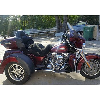 2016 Harley-Davidson Trike for sale 200530466
