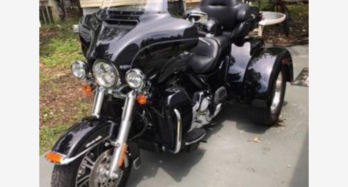 2016 Harley-Davidson Trike for sale 200549482
