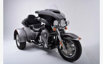 2016 Harley-Davidson Trike for sale 200597299